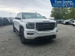 2019 GMC Sierra 1500 Limited   ELEVATION EDITION - 4IN ASSIST ST