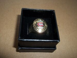 nhl stanle cup rings Cambridge Kitchener Area image 1