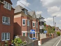 Two Bedroom Flat, with Balcony, available Now in Buller Road, Bitterne Manor for £850 per month