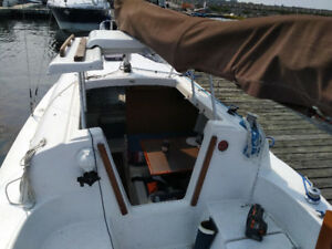 Macgregor/Venture 25 Trailerable Sailboat, Reduced Price!