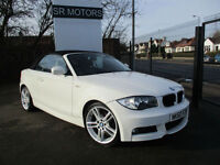 2011 BMW 118 2.0 i M Sport(LEATHER SEATS,HISTORY)