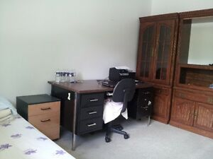 Great furnished room for rent (All included) near UW campus