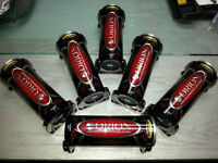 ORION 1 FARAD STIFFENING CAPACITOR $99. EACH BRAND NEW IN PKG