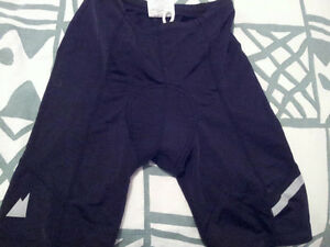 BICYCLE SHORTS FOR YOUNG BOYS- SIZE 12