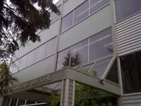 LETEAM OFFICES CENTRE - INDIVIDUAL OFFICES FOR LEASE IN RED DEER