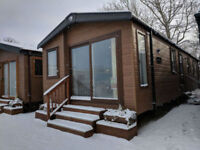 NEW 2018 Swift Moselle Lodge 40x13 | 2 bed Residential Mobile Home | RRP £55k +