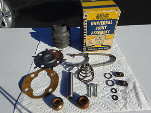 PLYMOUTH Universal Joint Repair Kit -1946-56