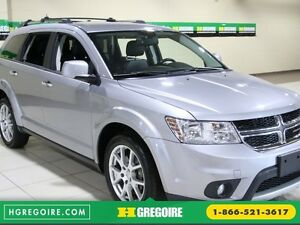 2015 Dodge Journey R/T AWD AUTO A/C CUIR MAGS BLUETOOTH
