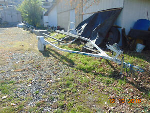 1997 EZ Loader Boat Trailer