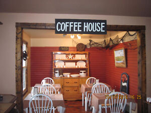 B&B Cafe and Gift Shop in Dildo NL St. John's Newfoundland image 6