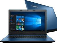 Lenovo Inel Inside Core i3 Laptop Blue