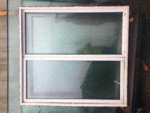 Various Used Windows
