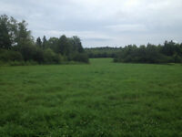 Acreage for sale in Middle Stewiacke
