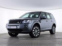 2012 Land Rover Freelander 2 2.2 SD4 HSE Luxury 4x4 5dr