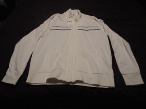 Calvin Klein Zip Up New with tags