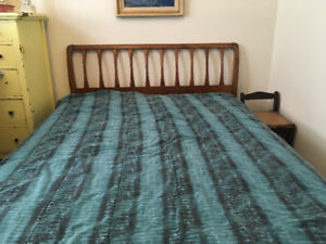 Adjustable electric bed $150.00