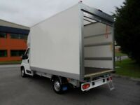 Able Removals, house move, man and van, house clearance, collection & delivery, courier, 24 hr