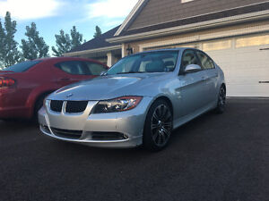 2006 BMW 325i Looking to trade for 4x4 truck