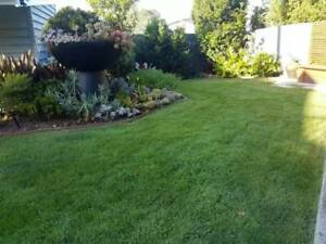 Schofield's Lawn Mowing And Property Services