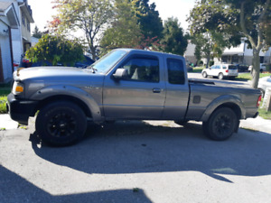 2007 Ford Ranger For Sale. Price has been reduced to $2200.