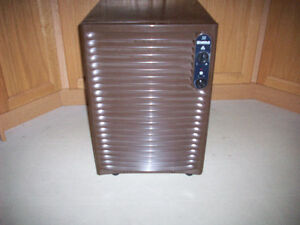 KENMORE  DEHUMIDIFIER --  ENERGY PERFORMANCE