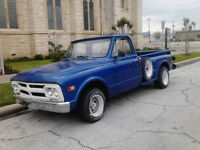 LOOKING FOR 67-72 GMC TRUCK PARTS