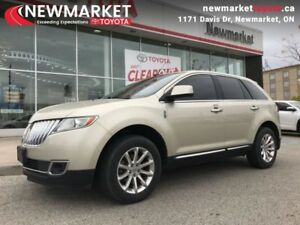2011 Lincoln MKX   - local - trade-in - $77.09 /Wk