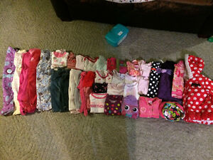 Baby girl clothing 6-12 months, good condition!!