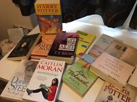 Bundle of 11 Books