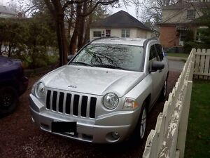 2007 Jeep Compass- AS IS - 2k OBO