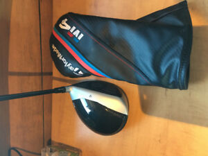 New Taylormade M4 driver 10.5 Stiff . 450 or best offer.