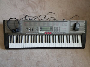 Casio LK-230 Keyboard - NEW LOWER PRICE