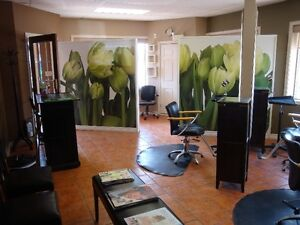 Fully equiped hair studio for rent - Val Caron