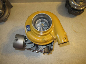 Rebuilt Perkins 2674A256 Turbocharger Moose Jaw Regina Area image 1