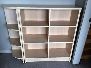 Beautifull Shelving units new - $249