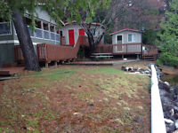 Lake Penage Camp for Sale