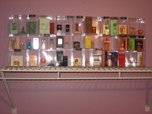 COLLECTION PARFUMS DE RÊVE