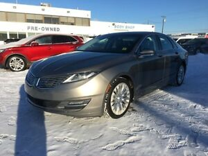 2015 Lincoln MKZ Select   - Low Mileage Edmonton Edmonton Area image 8
