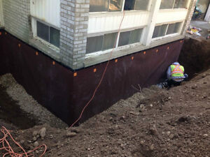 Londons #1 structural and wet basement specialist London Ontario image 8