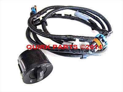 2008 2010 ford super duty fog light wiring harness amp fog light item information