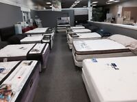 SINGLE, DOUBLE, QUEEN, AND KING BRAND NAME MATTRESSES SALE