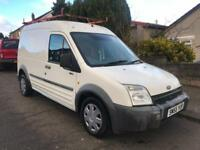 Ford Transit Connect( NO VAT)