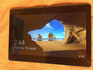 """11.6"""" tablet with keybored"""