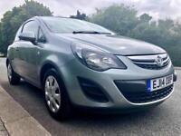 2014 Vauxhall Corsa Design 1.2i 16v
