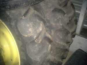 9.5-24 tractor tires