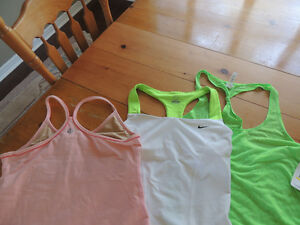 Workout Tops