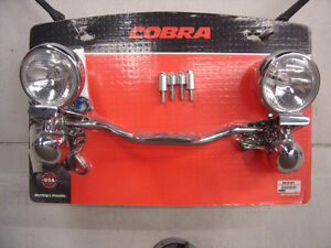 Cobra Lightbar For Honda VTX1300/1800 Stratford Kitchener Area image 2