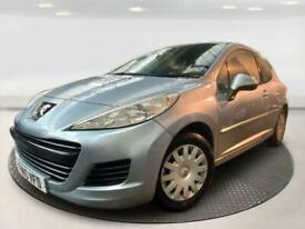 image for 2010 10 PEUGEOT 207 209 HDI LOW INSURANCE AND LOW TAX BAND +