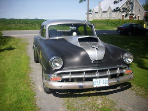 LOOKING FOR AN OLD HOT ROD OR RAT ROD CAR