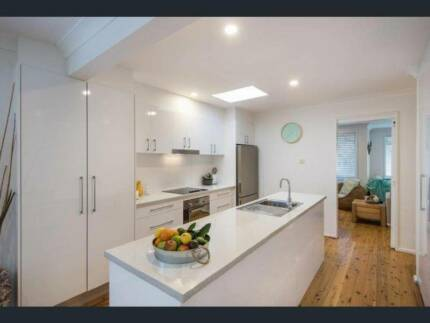 House to rent in Wamberal,NSW- Break lease